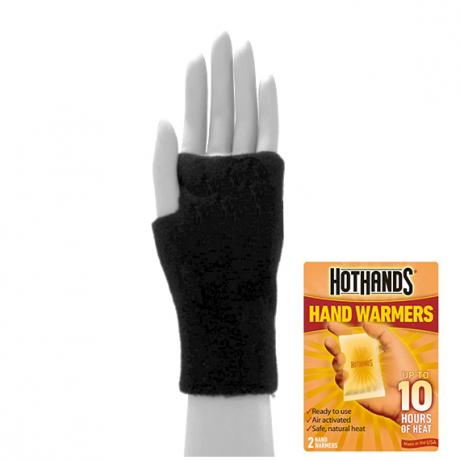 PACATO HEAT réchauffe-mains