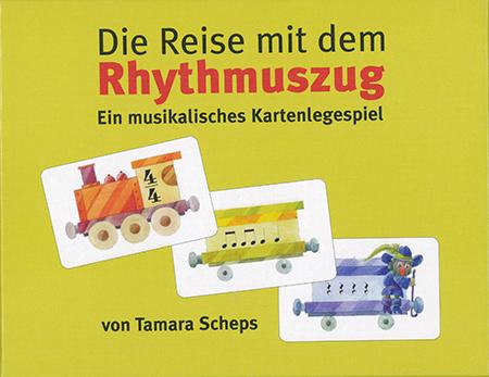 Scheps, T.: Die Reise mit dem Rhythmuszug