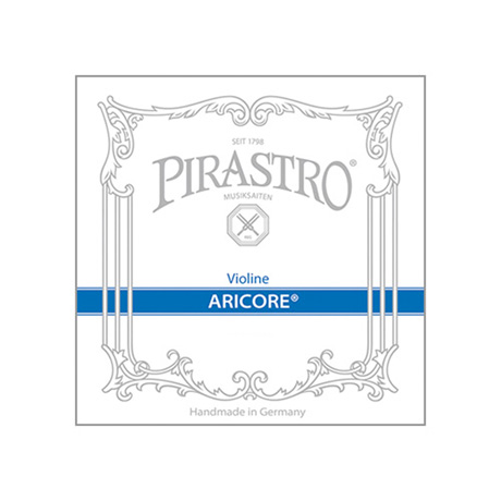 PIRASTRO Aricore corde violon Re
