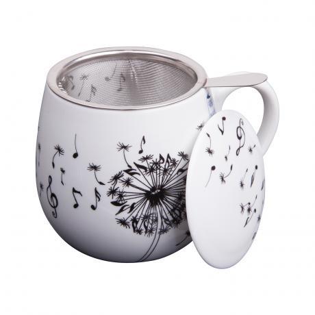 Tasse à thé Flower