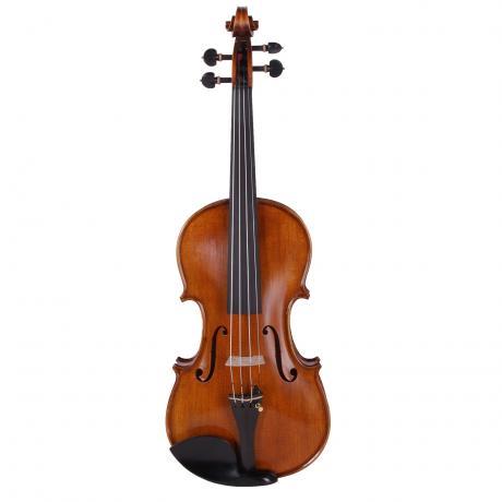 Emanuel WILFER Solist Violon