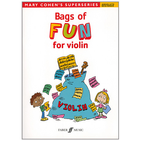 Cohen, M.: Bags of Fun