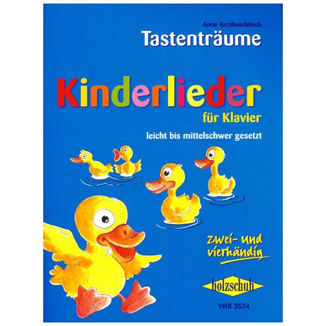 Terzibaschitsch, A.: Kinderlieder