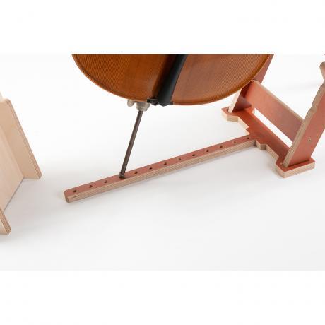 TIDLOS Colour planchette pour violoncelle