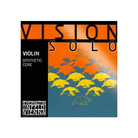 THOMASTIK Vision cordes violon Solo la