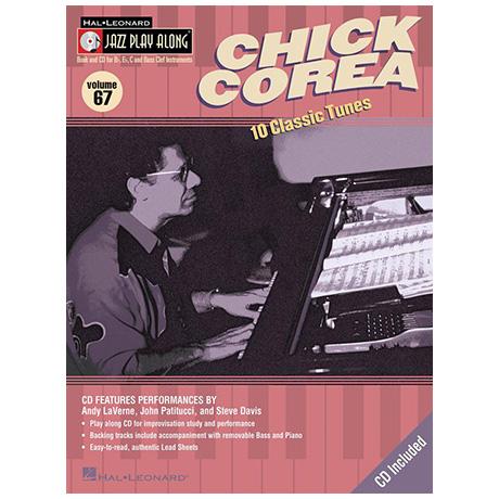 Chick Corea (+CD)