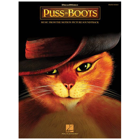 Jackman: Puss in Boots