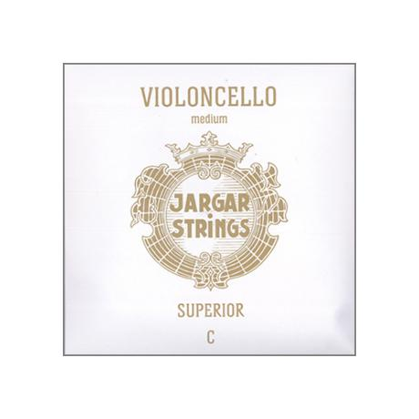 JARGAR Superior corde violoncelle Do
