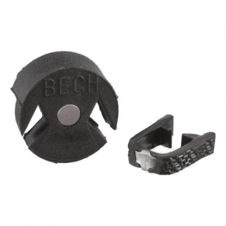 BECH Magnetic sourdine