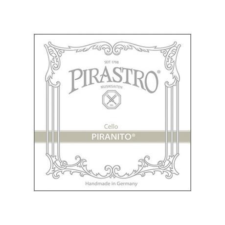 PIRASTRO Piranito corde violoncelle Sol