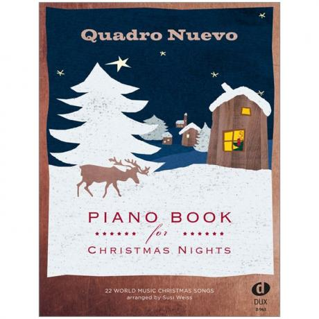 Piano Book for Christmas Nights