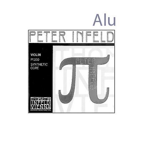 THOMASTIK Peter INFELD corde violon ré