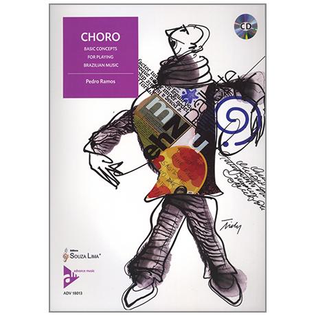 Ramos, P.: Choro (+CD)