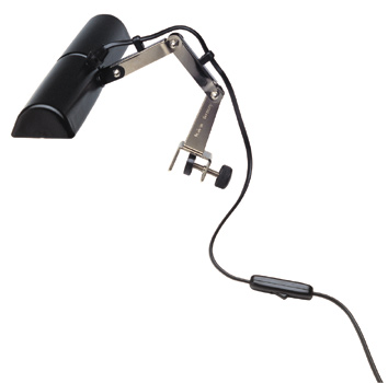 Lampe de pupitre K&M 122/6