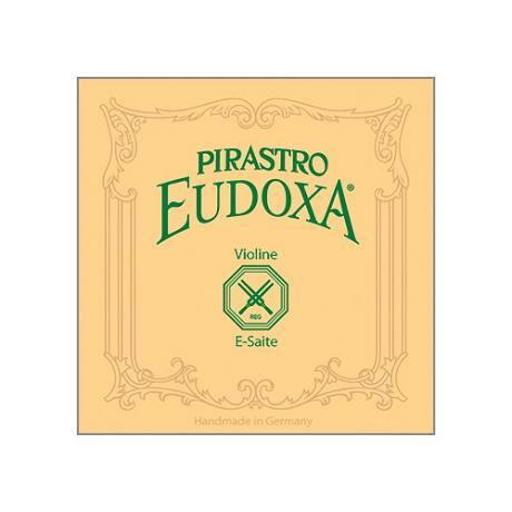 PIRASTRO Eudoxa corde violon Mi