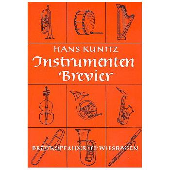Instrumenten-Brevier (H. Kunitz)