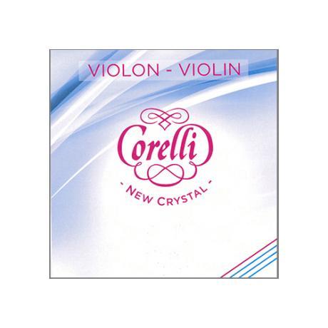 CORELLI New Crystal corde violon Mi