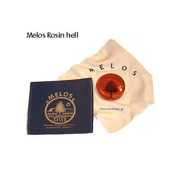 MELOS Rosin colophane