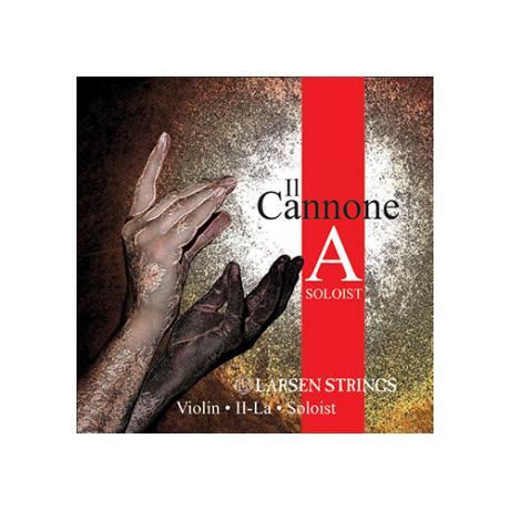 LARSEN il Cannone Direct & Focused SOLOIST corde violon La