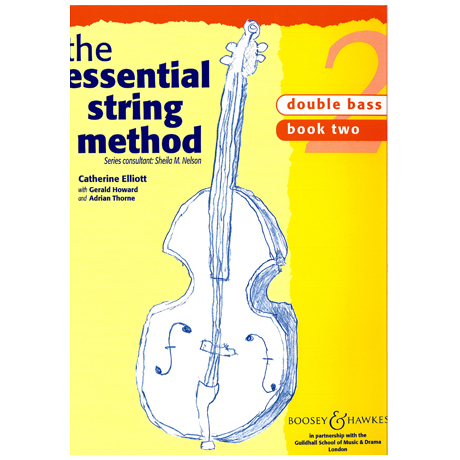 Nelson, S. M.: The Essential String Method Vol. 2 – Bass