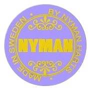 NYMAN Colophane
