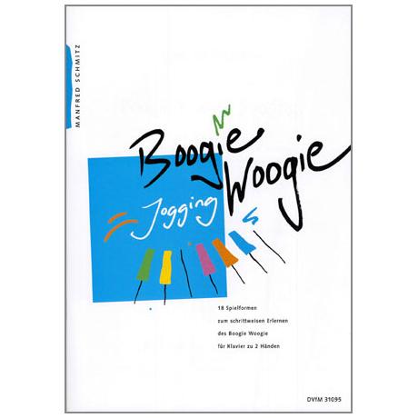 Schmitz, M.: Boogie Woogie Jogging