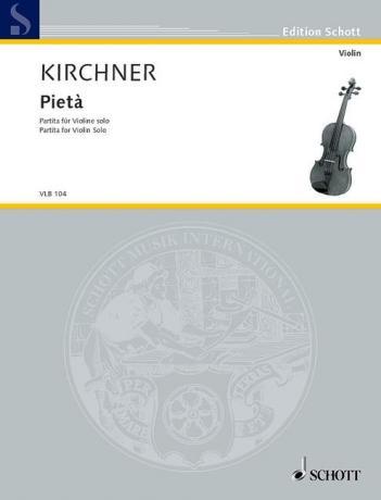 Kirchner, V. D.: Pietà (2001)