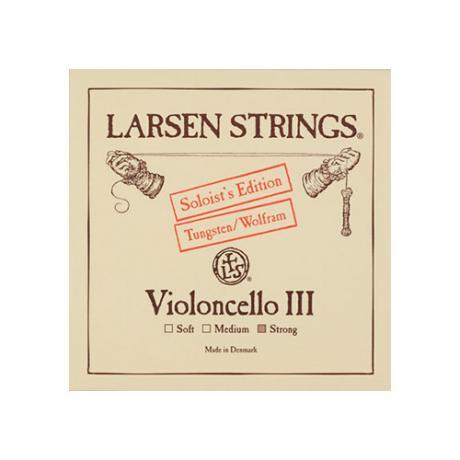 LARSEN Soloist corde violoncelle Sol
