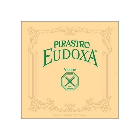 PIRASTRO Eudoxa corde violon Sol