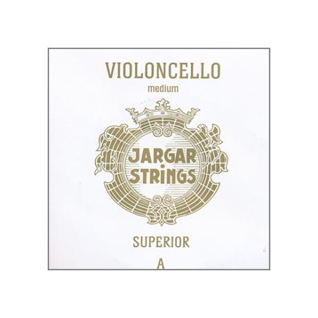JARGAR Superior corde violoncelle La