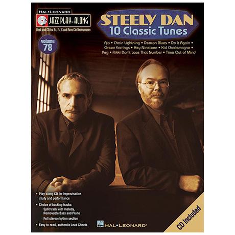 Steely Dan (+CD)