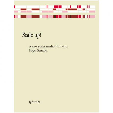 Benedict, R.: Scale up! – a new scales method