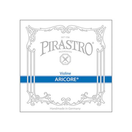 PIRASTRO Aricore corde violon Mi
