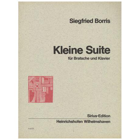 Borris, S.: Kleine Suite