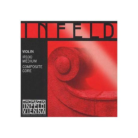 THOMASTIK Infeld rouge corde violon Re
