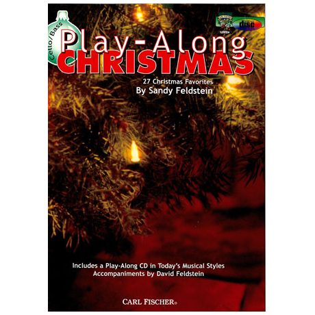 Play-Along Christmas (+ CD)