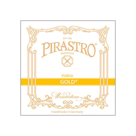 PIRASTRO Gold corde violon Sol