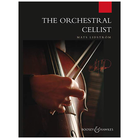The Orchestral Cellist BH11920