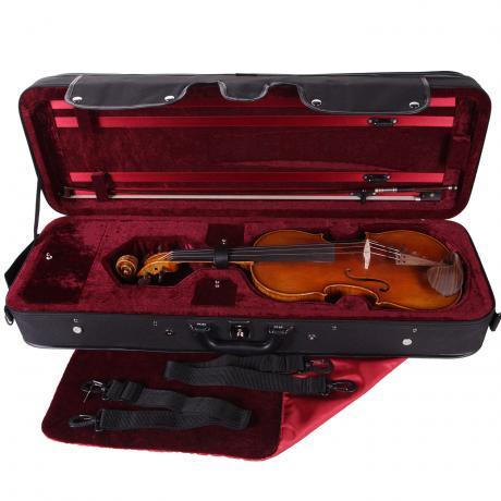 PACATO Livorno étui coffre violon