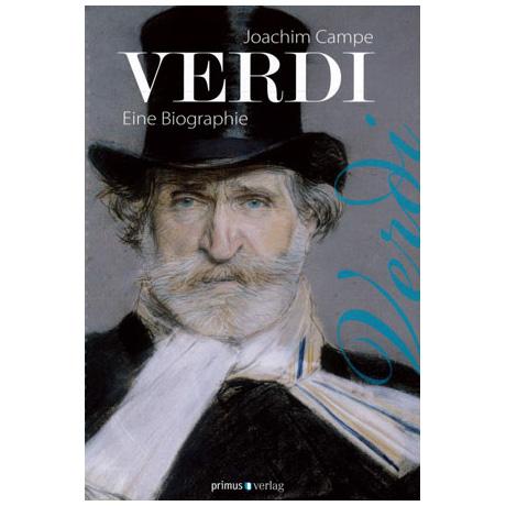 Campe, J.: Verdi (+CD)