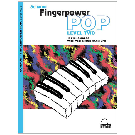 Fingerpower Pop – Level 2