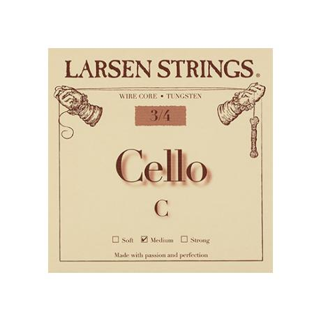 LARSEN corde violoncelle Do