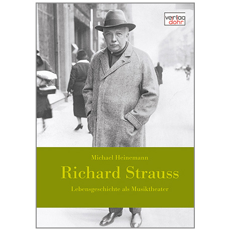Michael Heinemann: Richard Strauss