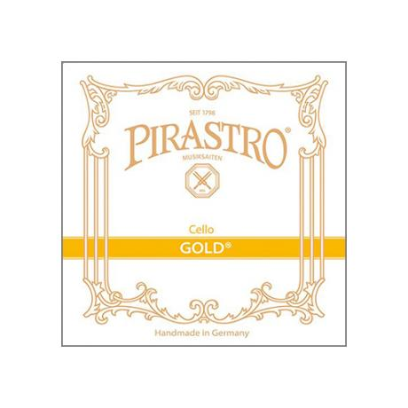 PIRASTRO Gold corde violoncelle Do