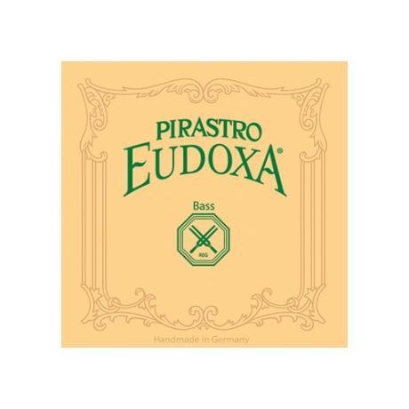 PIRASTRO Eudoxa corde contrebasse Ré
