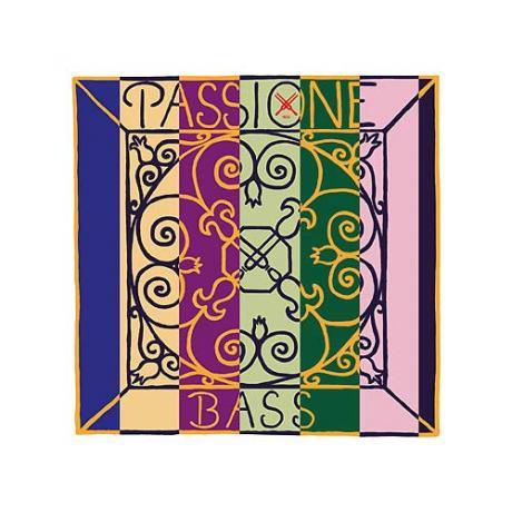 PIRASTRO Passione corde contrebasse si 5