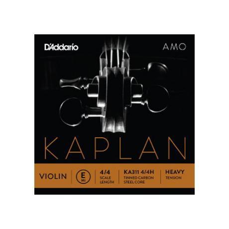 KAPLAN Amo corde violon Mi