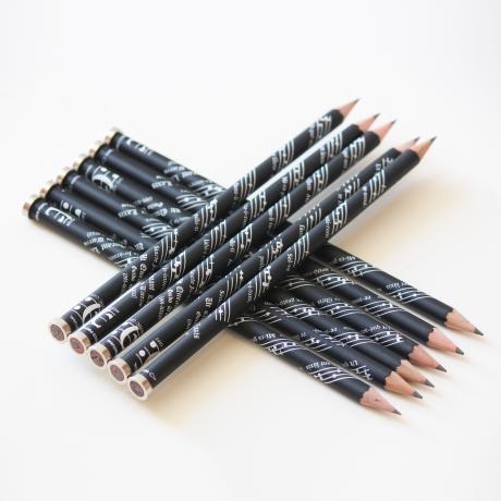 Crayon à papier Magneto