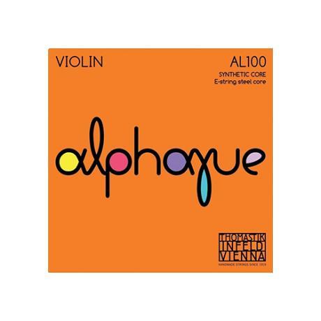 THOMASTIK Alphayue corde violon Ré