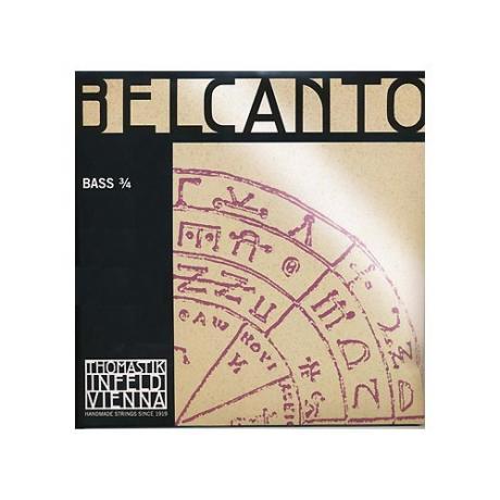THOMASTIK Belcanto corde contrebasse Sol